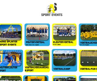 Arno Splinter Sport Events