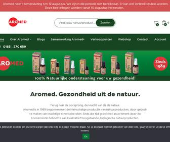 Aromed Natuurproducten B.V.