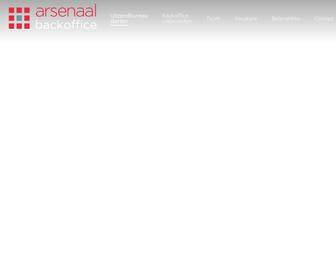 Arsenaal Personeelsdiensten B.V.