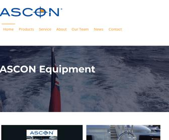 ASCON Equipment B.V.
