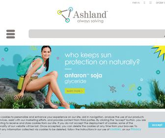 Ashland Industries Nederland B.V.