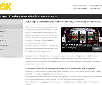 http://www.ask-speelautomaten.nl