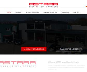 Astara Exclusive Porsches