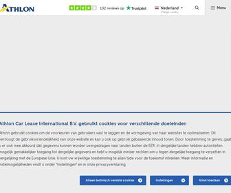 Athlon Car Lease Nederland B.V.