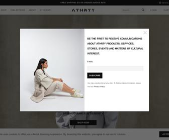 ATHRTY Clothing