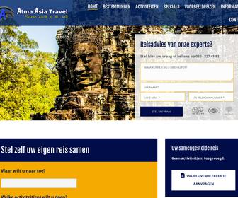 Atma Asia Travel B.V.