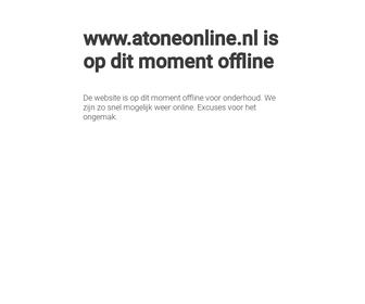 AtOne online marketing