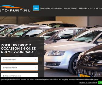http://www.auto-punt.nl