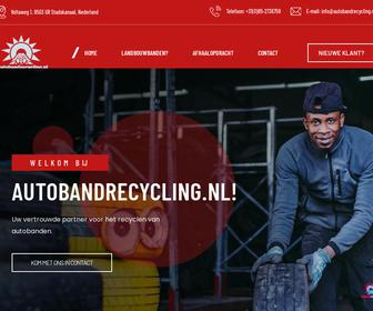 http://www.autobandrecycling.nl