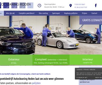 http://www.autocleaningroden.nl