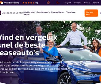 http://www.autoleasecenter.nl