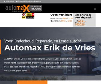 Automax Automotive B.V.