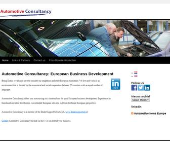 Automotive Loyalty Consultants B.V.