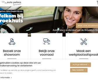 Auto Palace Deventer