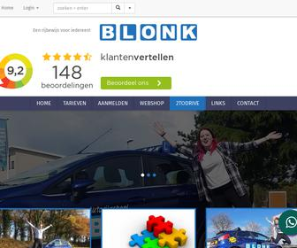 Autorijschool Blonk