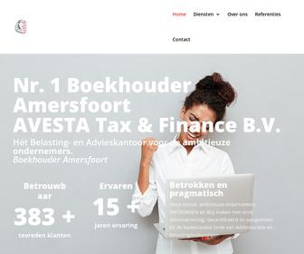 http://www.AvestaAccounting.nl