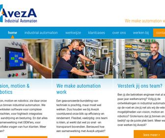 Aveza Industrial Automation