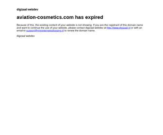 Aviation Cosmetics B.V.
