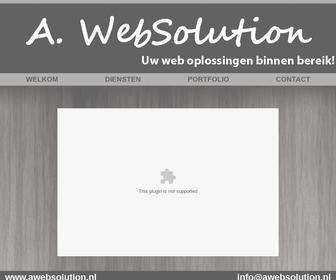 A.Websolution