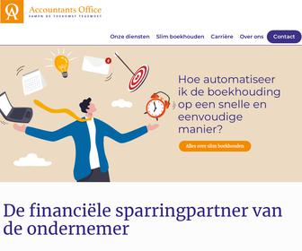 Accountants Office Eindhoven