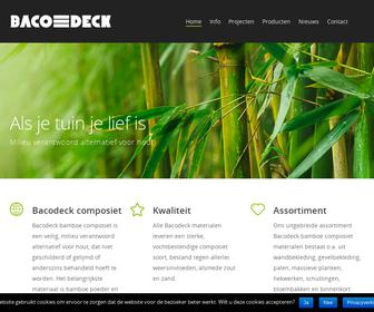 http://www.bacodeck.nl