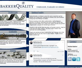 Bakker Project Quality B.V.