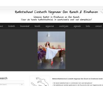 Balletschool Liesbeth Hagenaar