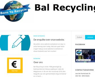 http://www.balrecycling.nl