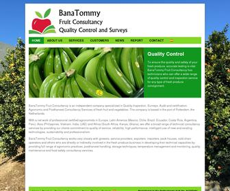 BanaTommy Fruit Consultancy