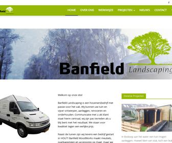 Banfield Landscaping