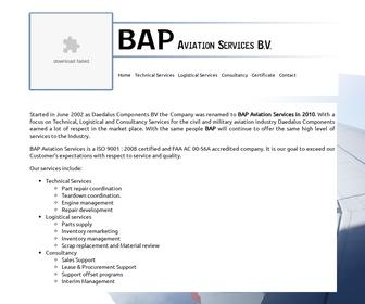 BAP Aviation Services B.V.