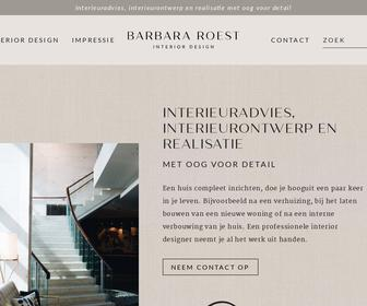 Barbara Roest Interior-Design-Styling