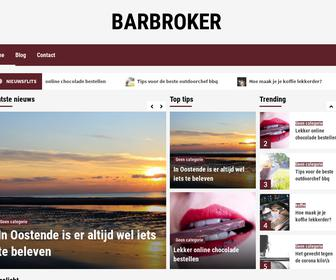 Bar Broker Amsterdam B.V.