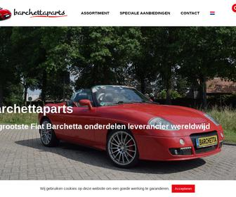 Henk Barchettaparts