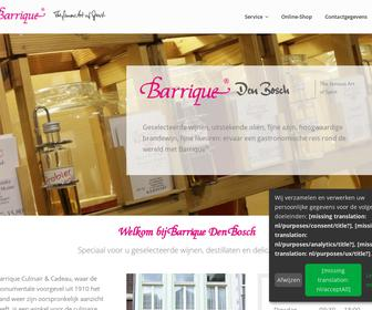 http://www.barrique.nl
