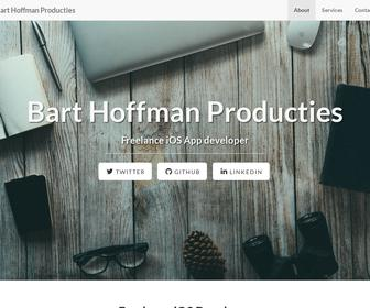 Bart Hoffman Producties