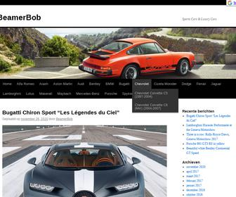 BeamerBob Automotive Media