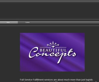 http://www.Beautiful-Concepts.com