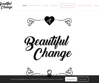 http://www.beautifulchange.nl