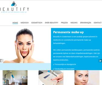 http://www.beautifypmu.nl