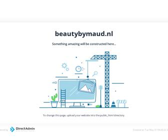 Beauty By Maud