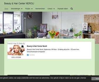 Neroli Hair & Beauty