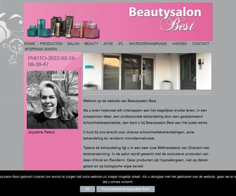 Beautysalon Best