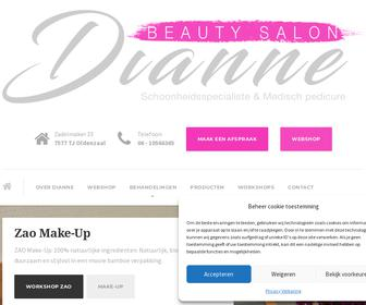 Beauty Salon Dianne