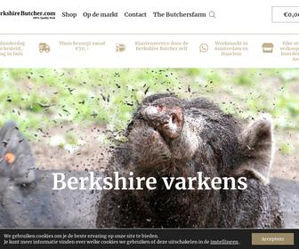 Berkshire Butcher