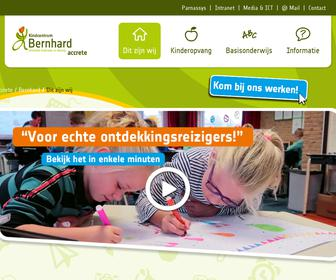 Bernhardschool