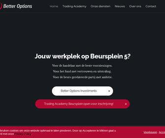 Better Options LLP