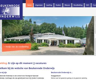 Stichting Beukenrode Onderw. interconfession. (RK/PC) spec.