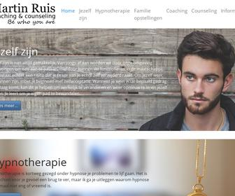 Martin Ruis Coaching & Counseling