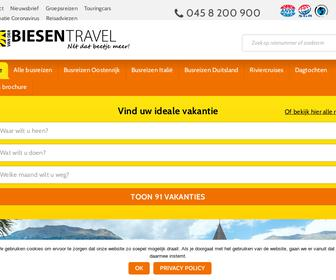 Biesen Travel
